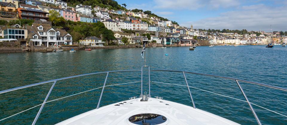 Dartmouth Marina Dart Marina Yacht Harbour Berthing